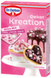 Dekor Kreation Rosa Mix