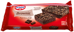 fertiger Brownie