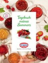 Tagebuch meines Sommers