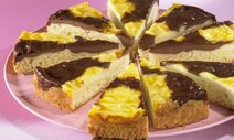 pudding klecksel kuchen
