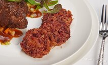 rote bete roesti