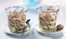 amarettini kaffee pudding