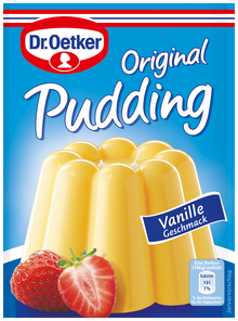 Original Pudding